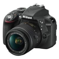 قیمت و خرید کاور دوربین دیجیتال نیکون D3300 با لنز 18 55 VR ( کارکرده )