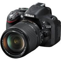 قیمت و خرید دوربین D5200