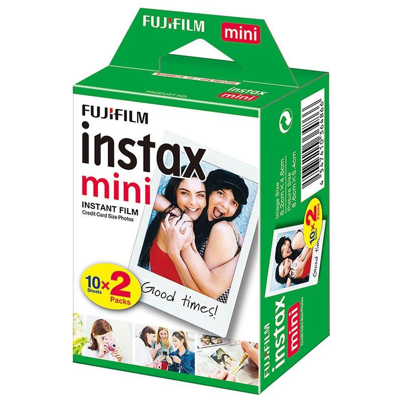 قیمت و خرید فیلم دوربین فوجی فیلم مدل Instax Mini