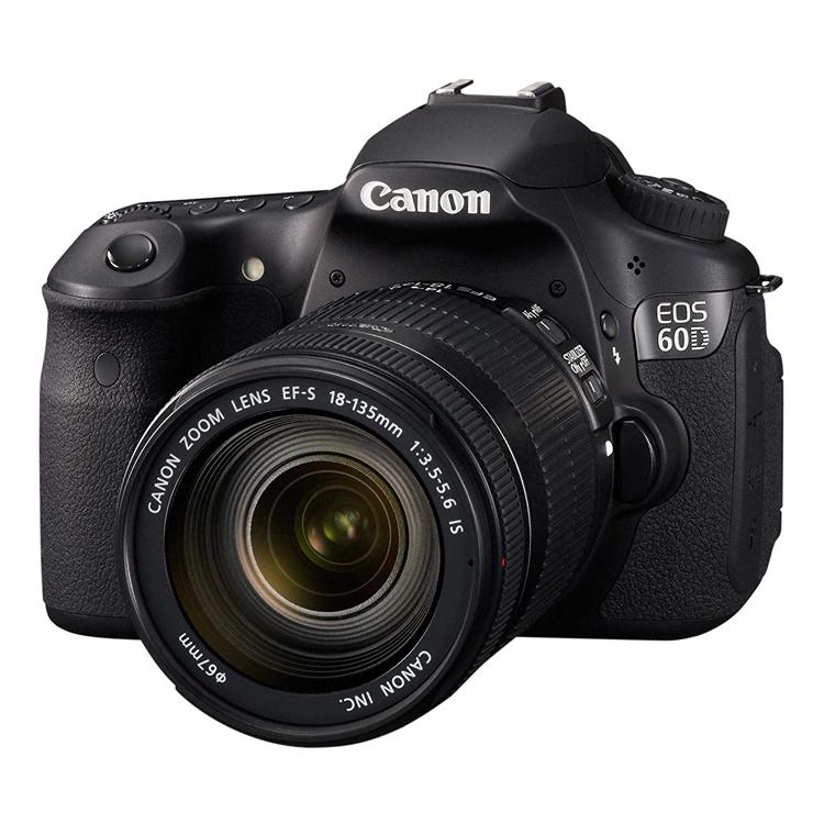 قیمت و خرید دوربین 60D