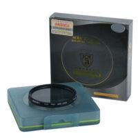 قیمت و خرید فیلتر لنز Baodeli 58mm