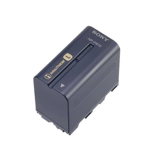 قیمت و خرید باتری F970