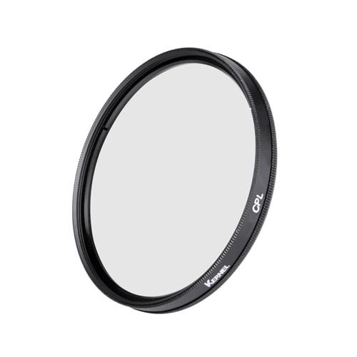 قیمت و خرید فیلتر لنز کرنل 72mm